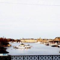 Стокгольм :: Олечка Коломийцева