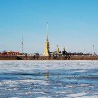 г. Санкт-Петербург :: Олечка Коломийцева