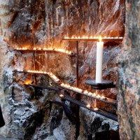 храм в скале :: Олечка Коломийцева