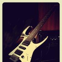 гитара2 :: Инесса Морозова