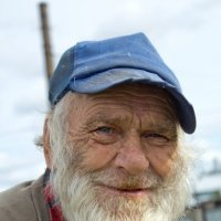 Позитивный не смотря ни на что дед . :: Ильдар Шагалиев