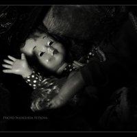 Забытое детство... :: Надежда Фетисова