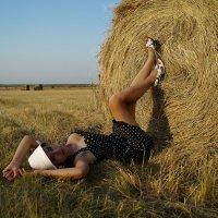 Осень :: Ильмар Мансуров