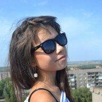 My sister :: Владислав Вершинин