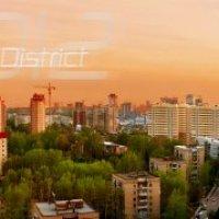 Новосибирск :: Евгений Савин