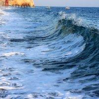 море :: Ирина Шабалина