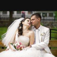 Свадебное :: Павел Миронов