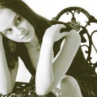 Девушка :: Валентина Потулова