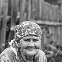 Бабаня-Анна Петровна Турбина :: Александр Семенов