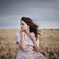 she :: Darya Lvova