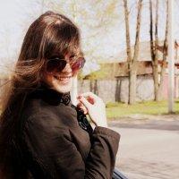 Начало весны :: Алена Неумоина