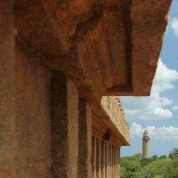 Lighthouse. Chennai. India. :: Eva Langue