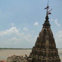 Ganges. Varanasi. India. :: Eva Langue