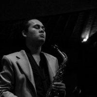 Jazz artisans. Bali. Indonesia. :: Eva Langue