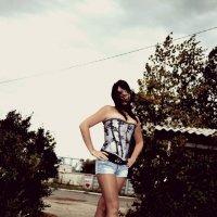 девушка мечта :: Светлана Белкова