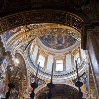 Собор Святого Петра в Риме. :: Сергей Николаев