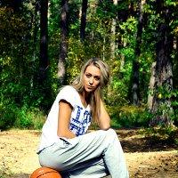 Спорт и красота :: Юлия Ехлакова