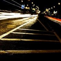 night street :: Андрей Пушкаренко