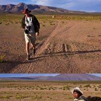 Боливия 2012, по просторам.Две цивилизации :: Олег Трифонов
