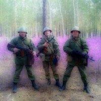 Война :: Натали V