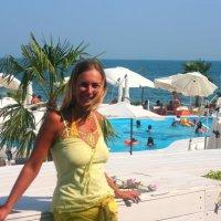 Море :: Виктория Муро