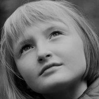 дочь :: Екатерина Тележенко