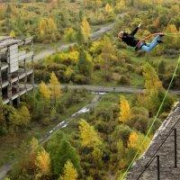 Буревестник :: Дмитрий Арсеньев