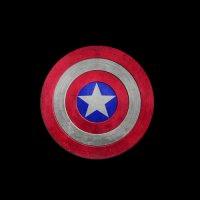 Щит капитана Америка :: шахзод машраббаев