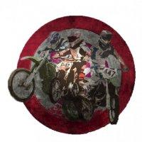 moto poster :: шахзод машраббаев