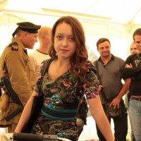 Чёрный бумер :: Кристина Турикова