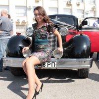 Bugatti :: Кристина Турикова