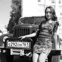 На выставке :: Кристина Турикова