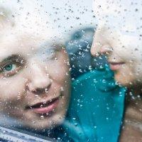 Сквозь слезы дождя :: Максим Будаков