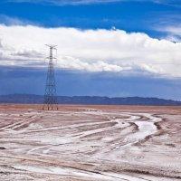 Боливия 2012, по просторам. Соль земли :: Олег Трифонов