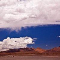 Боливия 2012, по просторам. :: Олег Трифонов