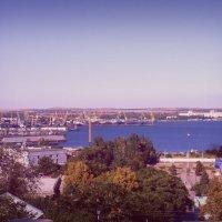 черное море,керчь 5 :: Инесса Морозова