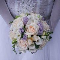 От невесты... :: Алиса Желатюк