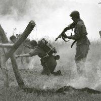 Летом 1943 :: Вячеслав Коваленко