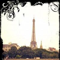Paris :: Eugene Ger
