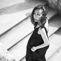 Ускользающая красота :: Roman Barinov