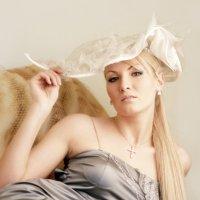 LADY :: Светлана Юдичева