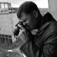 Фотограф :: Дмитрий Арсеньев