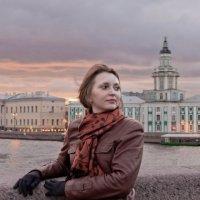 портрет №2 :: Анна Добрина