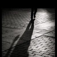 Тень воспоминания... :: Надежда Фетисова