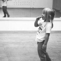 Маша 3,5 года :: Маша Шокалюк