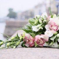 свадьба :: Наталья Чижова