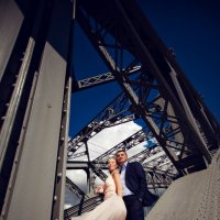 Мост :: Жанна Нагорская