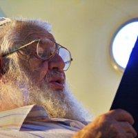 в общине бухарских евреев :: Антон Райхштат