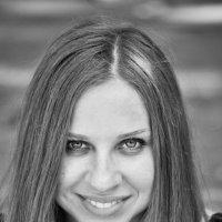 Портрет :: Елена Евсюкова