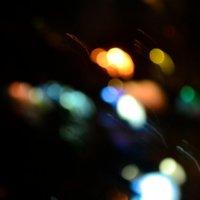 Ночные огни :: Евгений Лисниченко